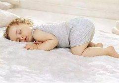 小孩睡觉磨牙是什