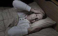 老人睡觉出汗怎么