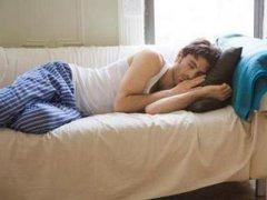 心脏病对睡眠的影