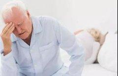 年纪大了睡眠会减