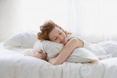 失眠怎么办,改善
