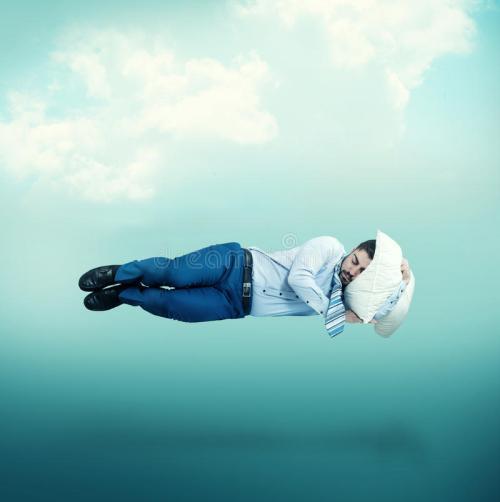 睡眠科普系列—男