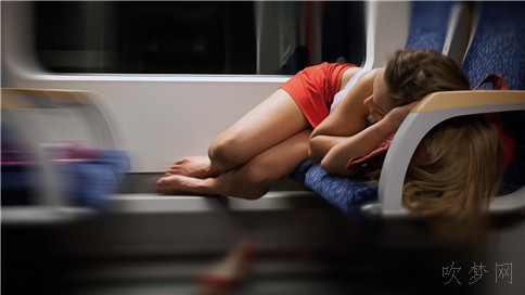 睡眠科普系列-上班