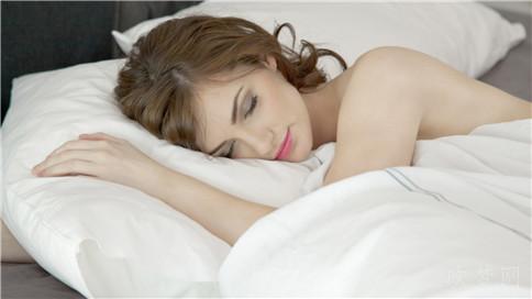 睡眠科普系列—女