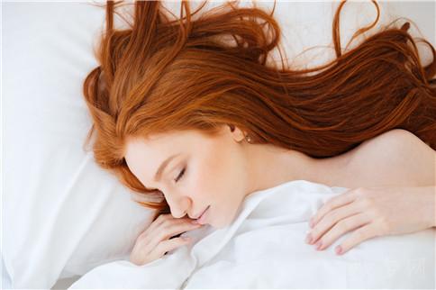 四种助眠工具让你