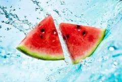 防暑降温食品有哪