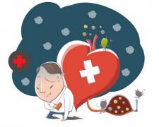 心肌炎后遗症有哪