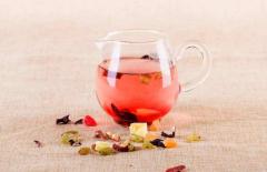 甘草山楂茶有哪些