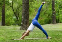 做瑜伽能长高吗其事实真相竟是这般